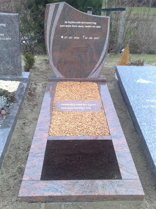 grafstenen rotterdam