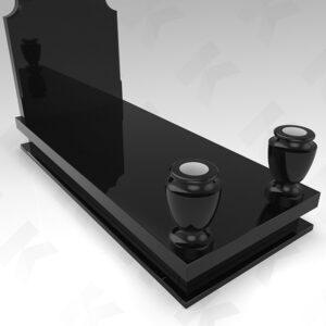 Gedenkmonument-zwart-graniet